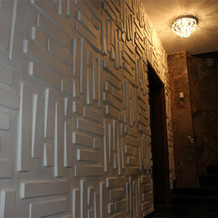 WallArt projects  - 3d deco designpanel wal lart bricks