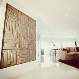 WallArt projects  - 3d decor wall decoration wallart bricks