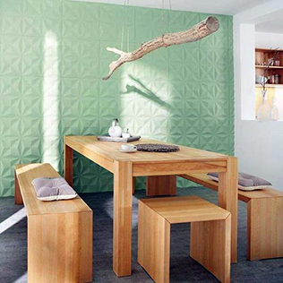 WallArt projects  - 3d wall panels wallart cullinans2