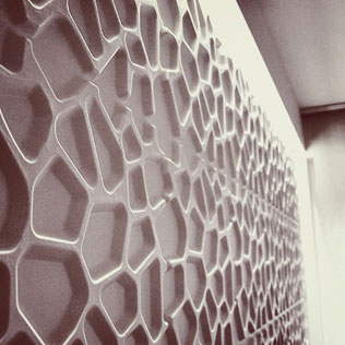 WallArt projects  - 3d wall panels wallcoverings 3dpanel wallart gaps