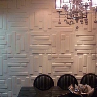 WallArt projects  - 3ddecor walldecoration wallart bricks
