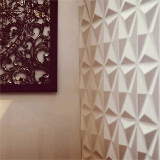 WallArt projects  - Cullinans design WallArt 3dwalldecor