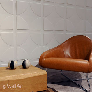 WallArt 3d wall panels Pitches design furniture