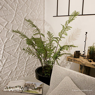 Oliva Design  - 3D Wall Panels | For more decorative & modern 3D wall art visit us at mywallart.com