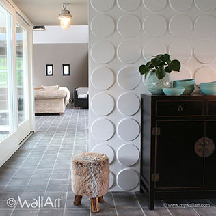Ellipses? - 3D Wall Art| For more Wall Art and Wall Decorations, visit us at mywallart.com