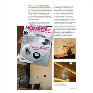 wallart published in Homedec Malaysia