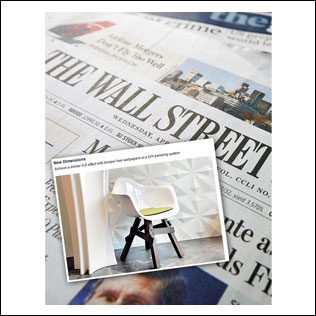 wallart in The wall street journal: usa