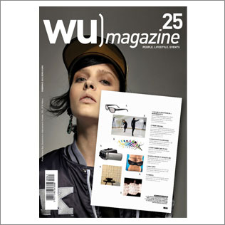 3d wallpanels wallart WU Magazine Italy