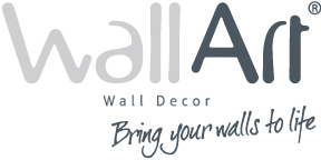 WallArt - 3D wall panels