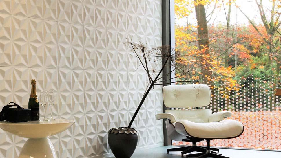 3D Wall Panels   WallArt The Original Brand