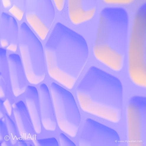 WallArt - Buy 3D eco-friendly wallpanels