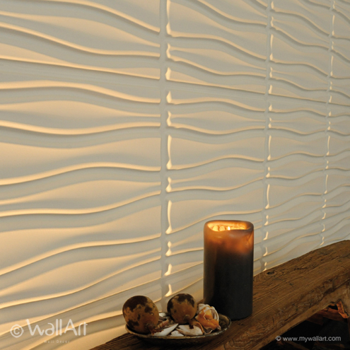 3d board and wall decor embossed wall panels and tiles - Panneau mural decoratif ...